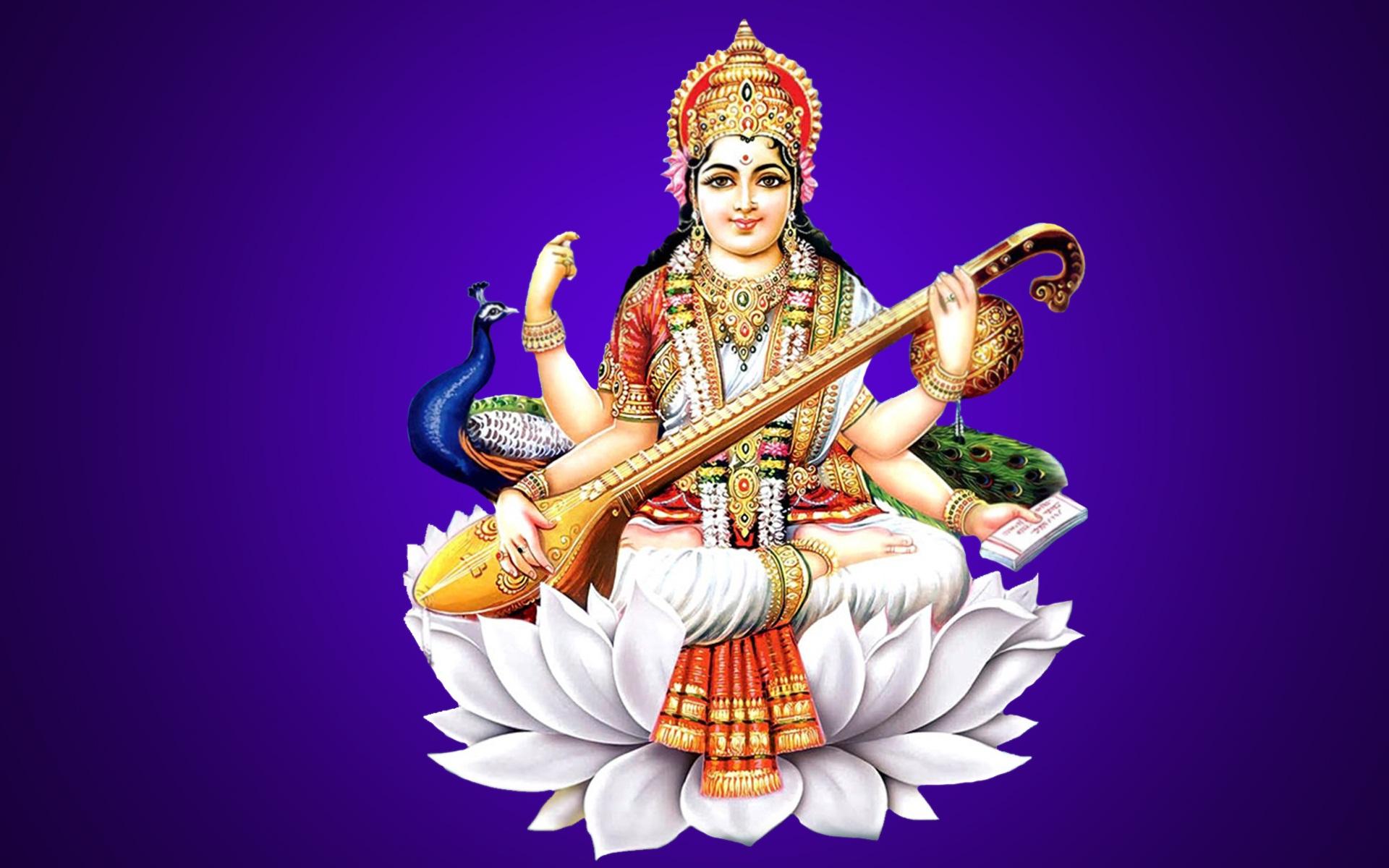 Maa Saraswati Photos Saraswati Wallpapers Images