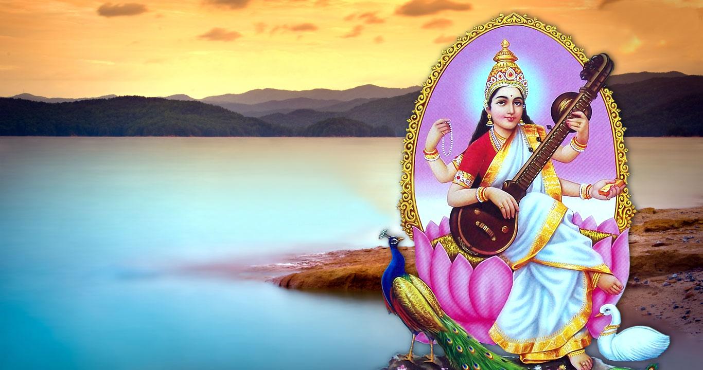 Maa Saraswati Photos Gallery Saraswati Wallpapers Images