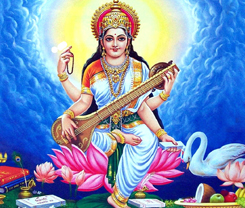 Saraswati Maa Photos